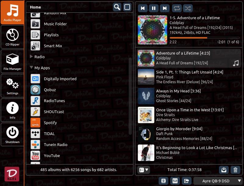 audio_player_Daphile
